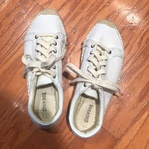 Soludos Espadrille Sneakers